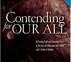 Contending for Our All (Part 2)