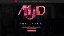 MJD Combustion