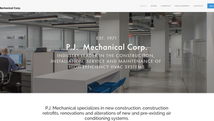P.J. Mechanical Corp