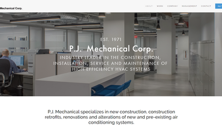 P.J. Mechanical Corp