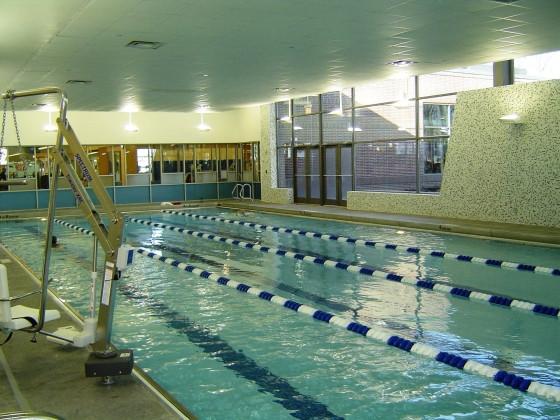 Health & Sports Clubs