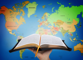 Top Ten Reasons Why Church Planting Should Be THE Goal of Every Missions Ministry
