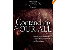 Contending For Our All by John Piper (Part 1)