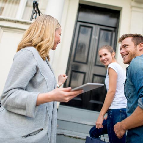 Striking a Balance- Property Mgmt