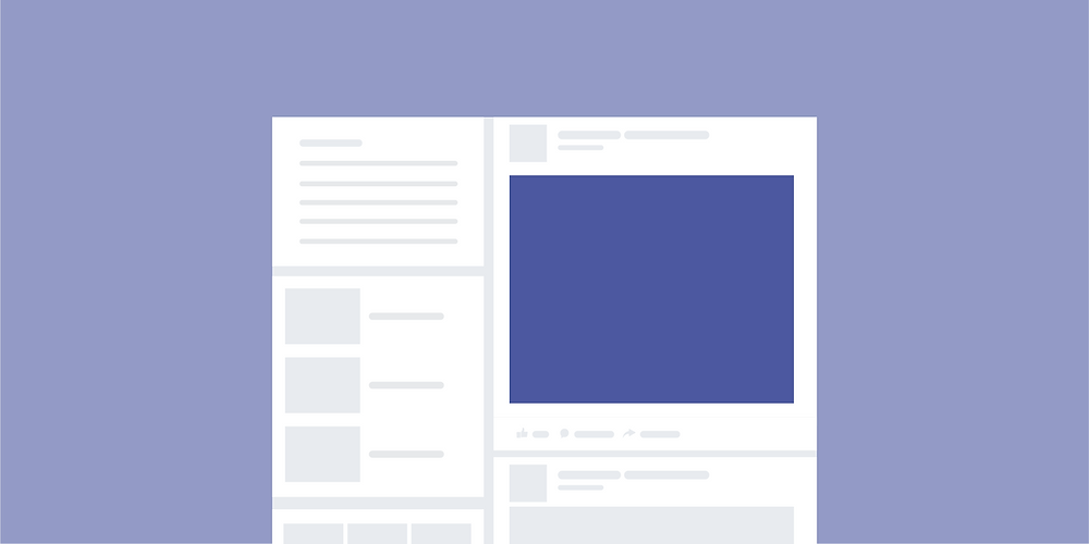 Shared images in your Facebook timeline should be 1200px wide by 630px tall