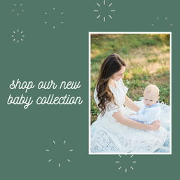 Mom and baby social media template for Instagram