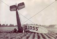 DVS Schleißheim, D-1055 September 1928