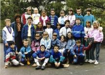 1988 3. Klasse