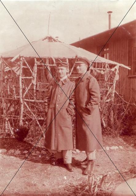 Schleißheim 1917