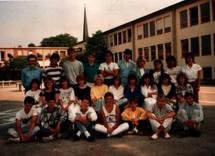 1987 9. Klasse Herr Rappolder