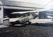 Arado Ar66 mit As 10