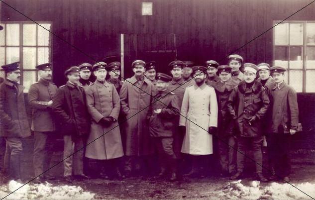 FEA Schleißheim 1916