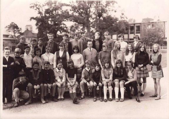 1971 Herr Tieschky