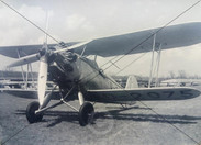 Arado Ar64 mit Siemens Jupiter, 9 Zyl. 5