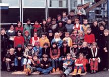 1977 5. Klasse Frau Seim