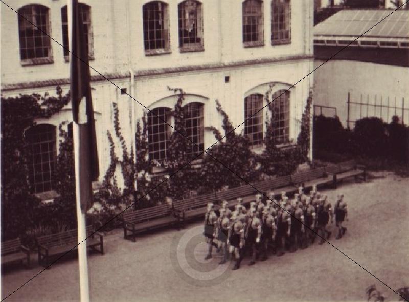 HJ-Fest 1941 München-Schleißheim