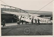 Focke-Wulf A38 Möwe - Juni 1931