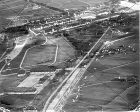 Flugplatz Schleißheim
