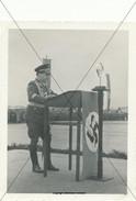 Ansprache von Ernst Udet - Zeitung 1937