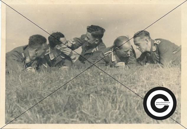 Zerstoererschule Nachtjagdschule 1940-19