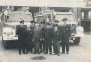 Der Kommandant und seine Veteranen 1973.