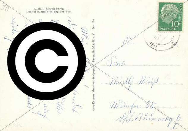 Postkarte Lohhof 1945.jpg
