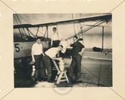 Focke-Wulf AL 101 D D-2...5 der DVS Schl