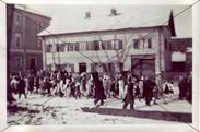 Faschingstreiben Freisingerstrasse 30er