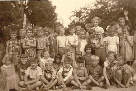 1957 2. Klasse