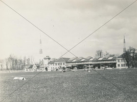 DVS Schleißheim 1932