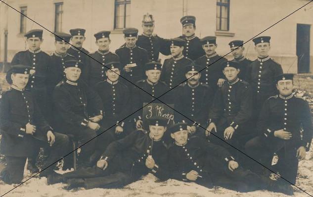 3. Korps Schleißheim