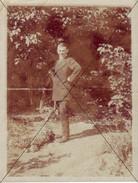 Flieger Josef Müller Schleißheim