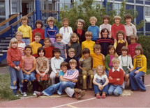 1977 Frau Böck