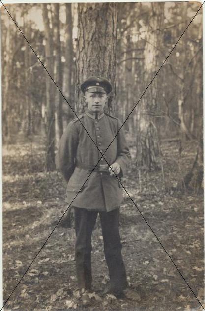 FEA Schleißheim 1917