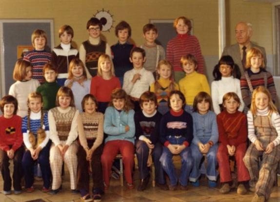 1977 Rektor Mertl