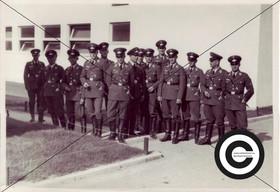 Jagdflieger 1934