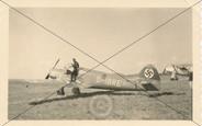 D-IBRE, Messerschmitt BF108 B, Feldwebel