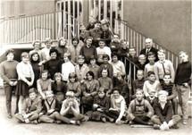 1965 6. Klasse Herr Ammer