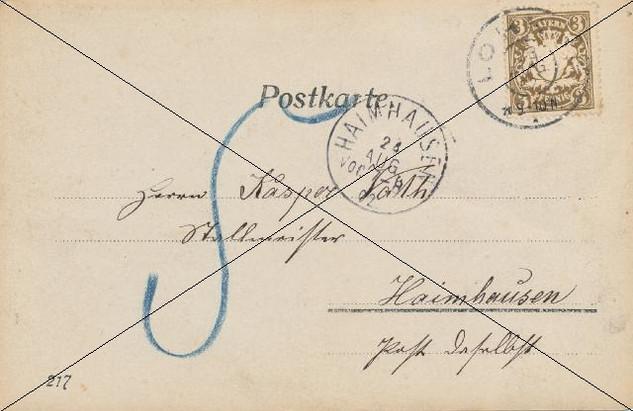 Brief Lohhof 1902.jpg