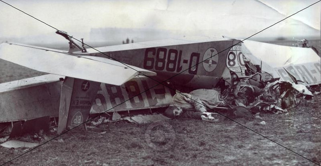 BFW M23-b des Leichtflugzeugclubs Münche
