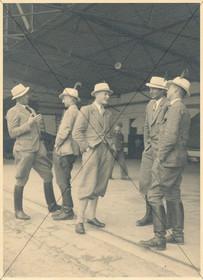 Hannes Trautloff, Wolfgang Falck, Günthe