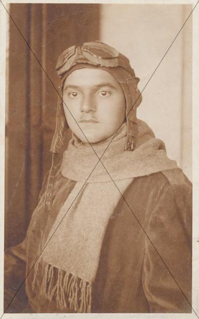 Flieger Schleißheim 1918