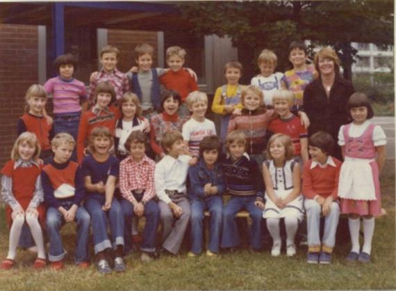 1976 2. Klasse