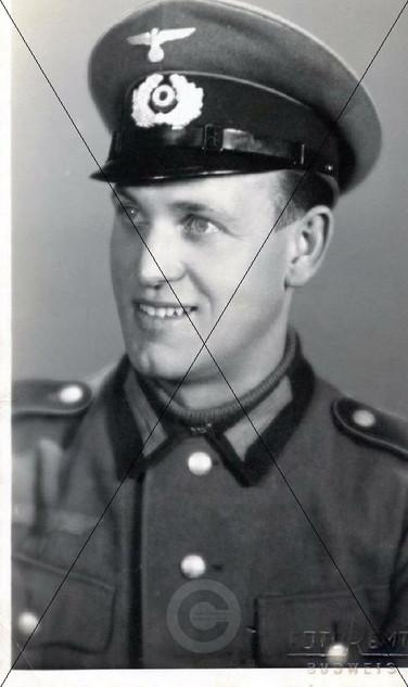 Jakob Jauker - Leihgabe von P. Jauker