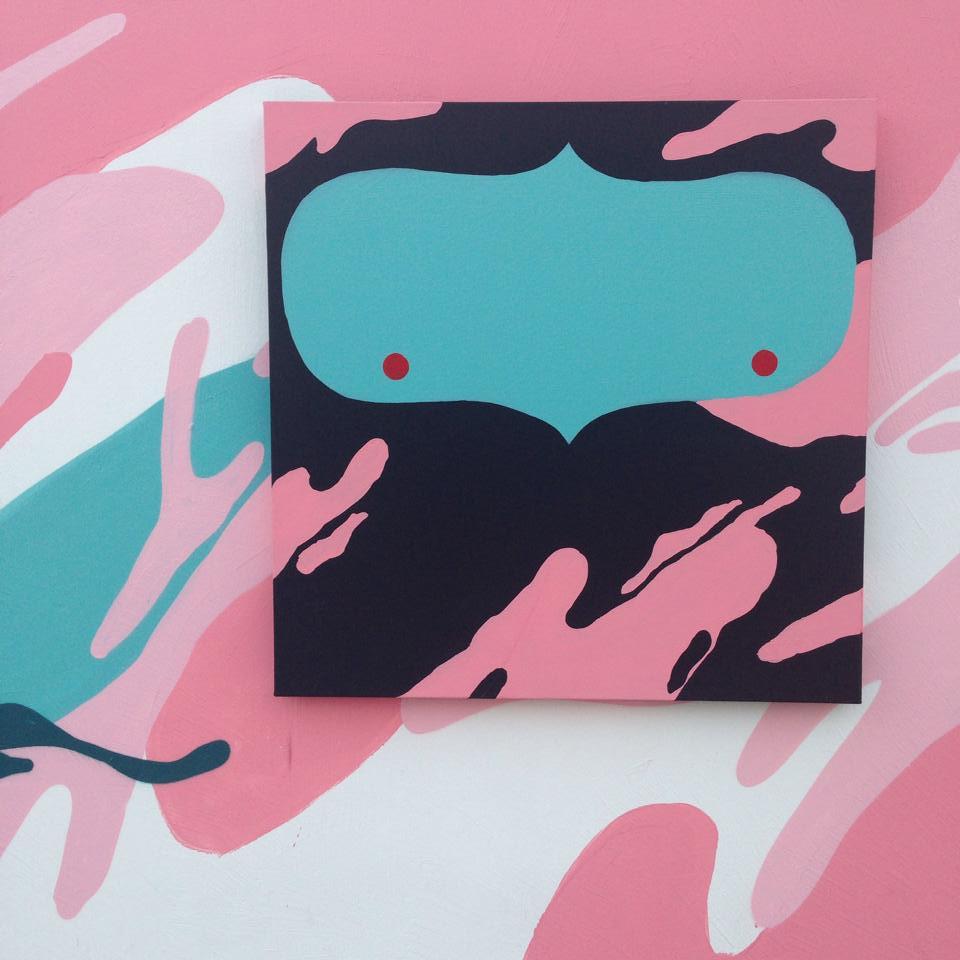 camo paint 2