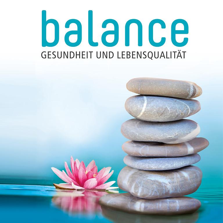 Balance Messe Offenburg