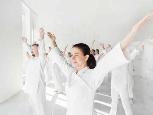 So bereicherst Du Dein Leben: Teil 2: Samara Yoga