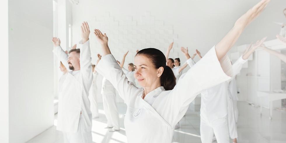 Samara Yoga: Wochenende für Einsteiger und Fortgeschrittene
