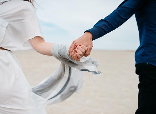 Das eigene Glück finden: So gelingt eine harmonische Partnerschaft