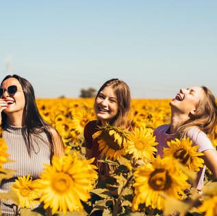 Für uns Frauen: 7 Goldene Regeln für Gesundheit und Glück
